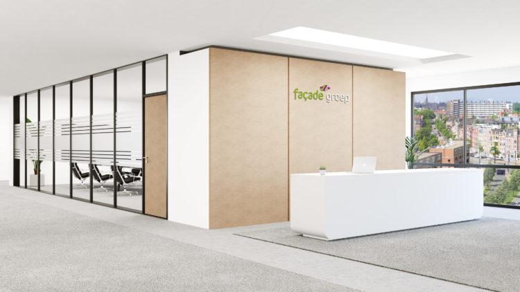 LG Interieurfolie Beige beton