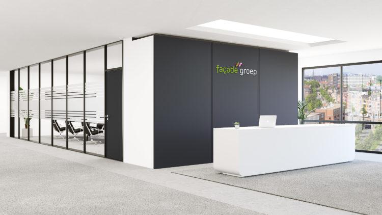 LG Interieurfolie Grafietgrijs
