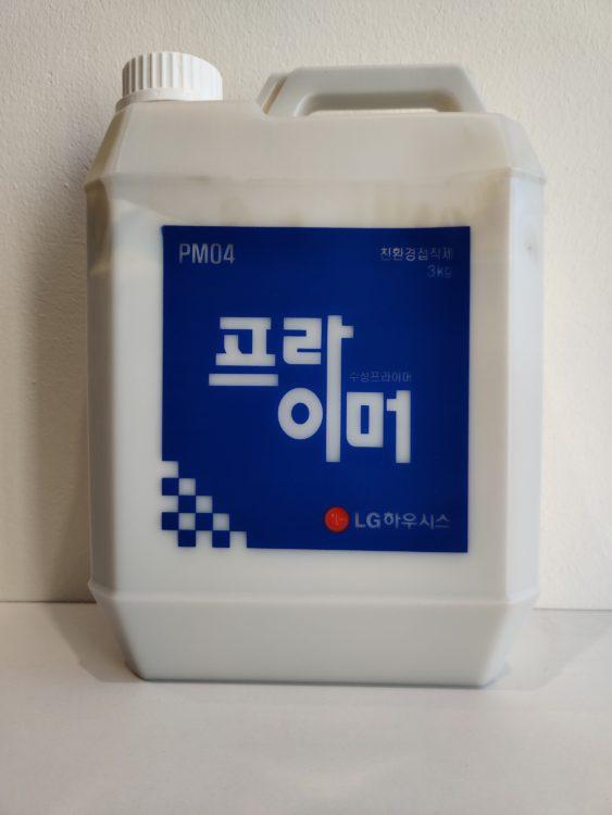 LG Primer PM04 Waterbasis (3 ltr)